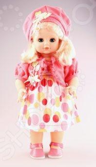 Кукла интерактивная Весна «Инна 47» весна кукла инна 37 в1056 0