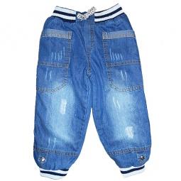 Купить Джинсы для мальчиков Akira «Рокер»