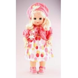 фото Кукла интерактивная Весна «Инна 47»