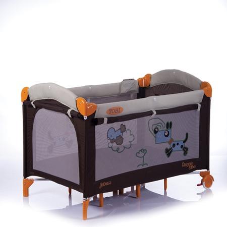 Купить Манеж-кровать Jetem C1 Dog