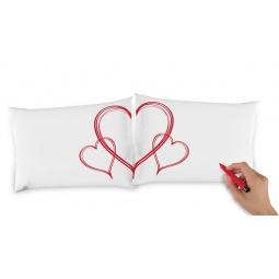 Купить Набор наволочек Dormeo Love