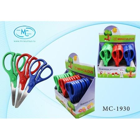 Купить Ножницы детские Miraculous МС-1630. В ассортименте
