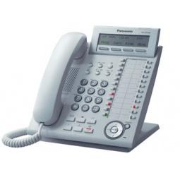 Купить Телефон системный Panasonic KX-DT343RU