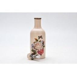 фото Бутылка для масла Mayer&Boch MB-21706 «Розы»