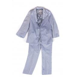 Купить Костюм классический Appaman Suit Set. Цвет: голубой