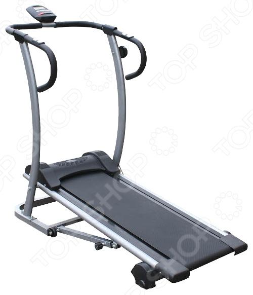 Дорожка беговая магнитная Sport Elite TM1596-01 беговые дорожки nordictrack elite 4000 netl30914