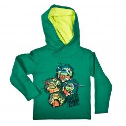 Купить Толстовка с капюшоном «We Are The Turtles Of Justice»