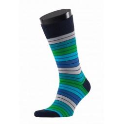 фото Носки мужские Teller Casual Friday Multicolor. Цвет: синий. Размер: 42-43