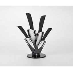 фото Набор керамических ножей на подставке Mayer&Boch MB-20620