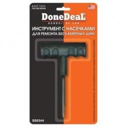 Купить Инструмент для ремонта бескамерных шин Done Deal DD 0344
