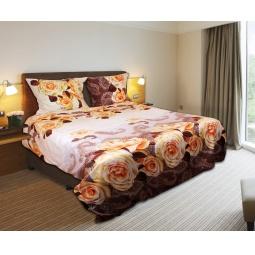 фото Комплект постельного белья Amore Mio Mix. Mako-Satin. 1,5-спальный