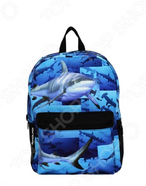 Рюкзак Mojo Pax Sharks