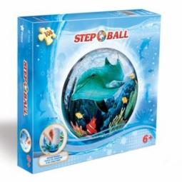 фото Пазл 108 элементов Step By Step «Подводный мир» 27834