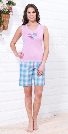 Пижама женская BlackSpade 5597