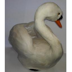 Купить Сувенир «Лебедь»