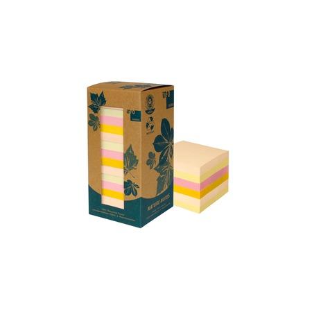 Купить Блок-кубик для записей Info Notes 5654-88tw1