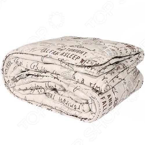 Одеяло Comfort Line «Меринос» ora2