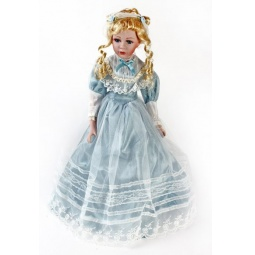 фото Кукла Shantou Gepai «Эмили»