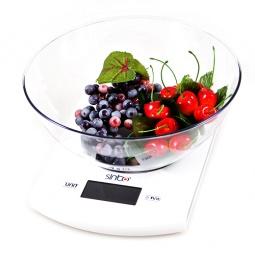 фото Весы кухонные Sinbo SKS-4518. В ассортименте