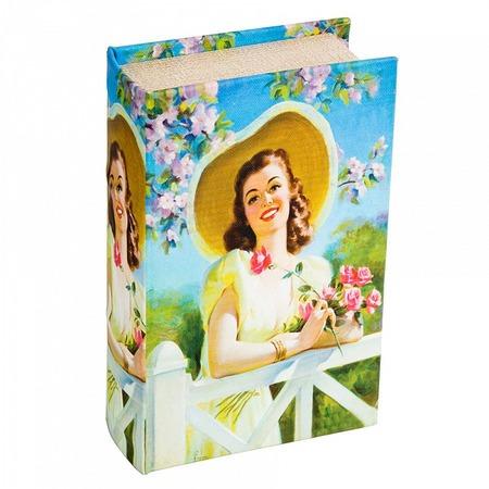 Купить Книга-сейф Alparaisa «Анфиса»