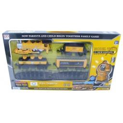 фото Набор железной дороги игрушечный Btoys на пульте управления 1707184