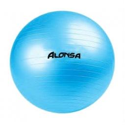 фото Мяч гимнастический Alonsa RG-3