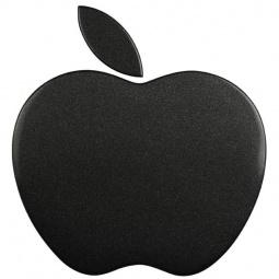 фото Коврик для мыши Nova Apple pad. Цвет: графит