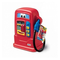 Купить Интерактивная игрушка Little Tikes Газозаправочная колонка