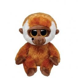 фото Мягкая игрушка TY Горилла BONGO. Высота: 19 см