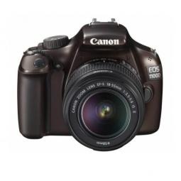 Купить Фотокамера цифровая Canon 1100D Kit 18-55 IS II