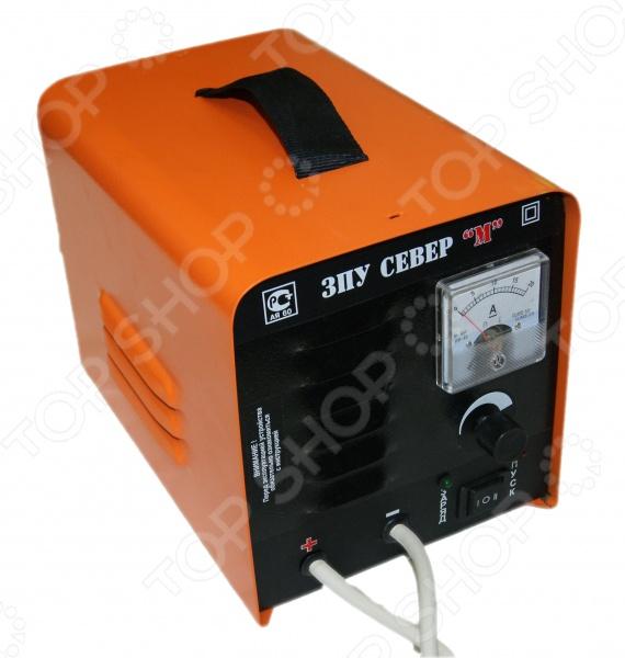 Устройство пуско-зарядное Тамбов ЗПУ-СЕВЕР-М зарядное устройство орион 265