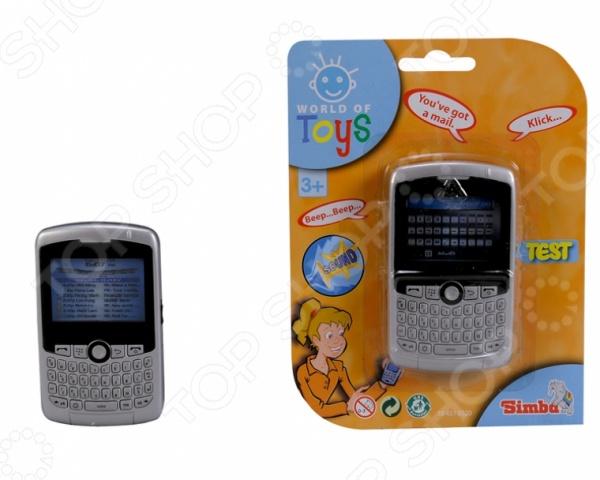 Интерактивная игрушка Simba «Коммуникатор». В ассортименте