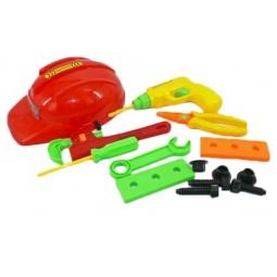 фото Набор инструментов игровой Shantou Gepai 142-2