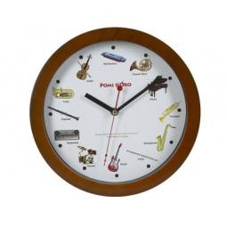 фото Часы настенные POMIDORO M2805-G
