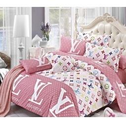 фото Комплект постельного белья Amore Mio LV. Provence. Евро