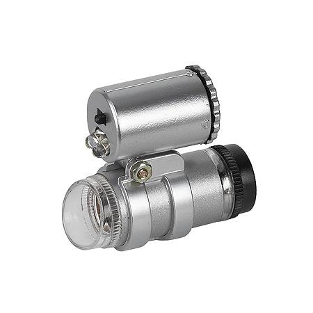 Купить Фонарик с микроскопом Эра M45