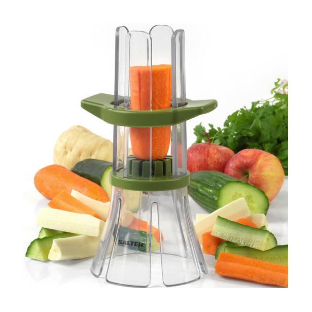фото Овощерезка Salter Fruit And Vegetable Slicer BW05838