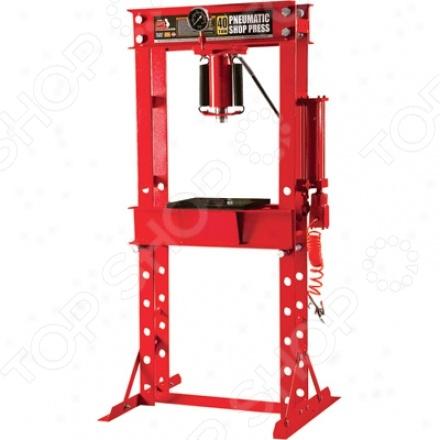 Пресс пневмогидравлический Big Red T54001