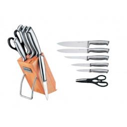 фото Набор ножей Webber ВЕ-2119