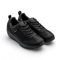 Купить Ботинки женские адаптивные повседневные Walkmaxx 2.0. Цвет: черный