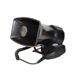 Купить Сирена с громкоговорителем и функцией записи FK-PREMIER ES-8002