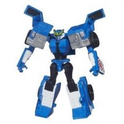 фото Робот-трансформер Hasbro «StrongArm» B0892