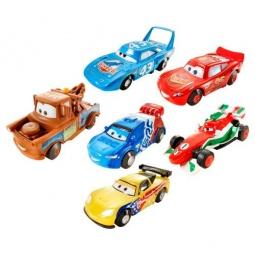 фото Машинка игрушечная Mattel Трюковые машинки. В ассортименте