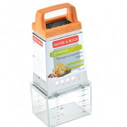 Купить Терка четырехгранная Super Kristal SK-4997