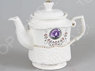 Чайник заварочный Rosenberg 8051