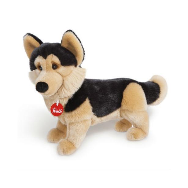 фото Мягкая игрушка Trudi Немецкая овчарка Фред