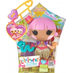 фото Кукла Lalaloopsy Littles Маленькая Волшебница