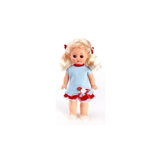 фото Кукла интерактивная Весна «Жанна 9»