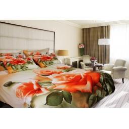 фото Комплект постельного белья с эффектом 3D Buenas Noches Amber. 2-спальный