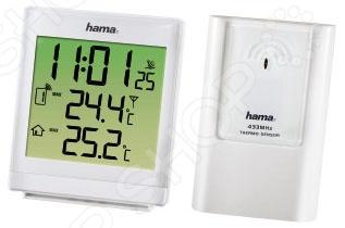 Метеостанция Hama H-113984